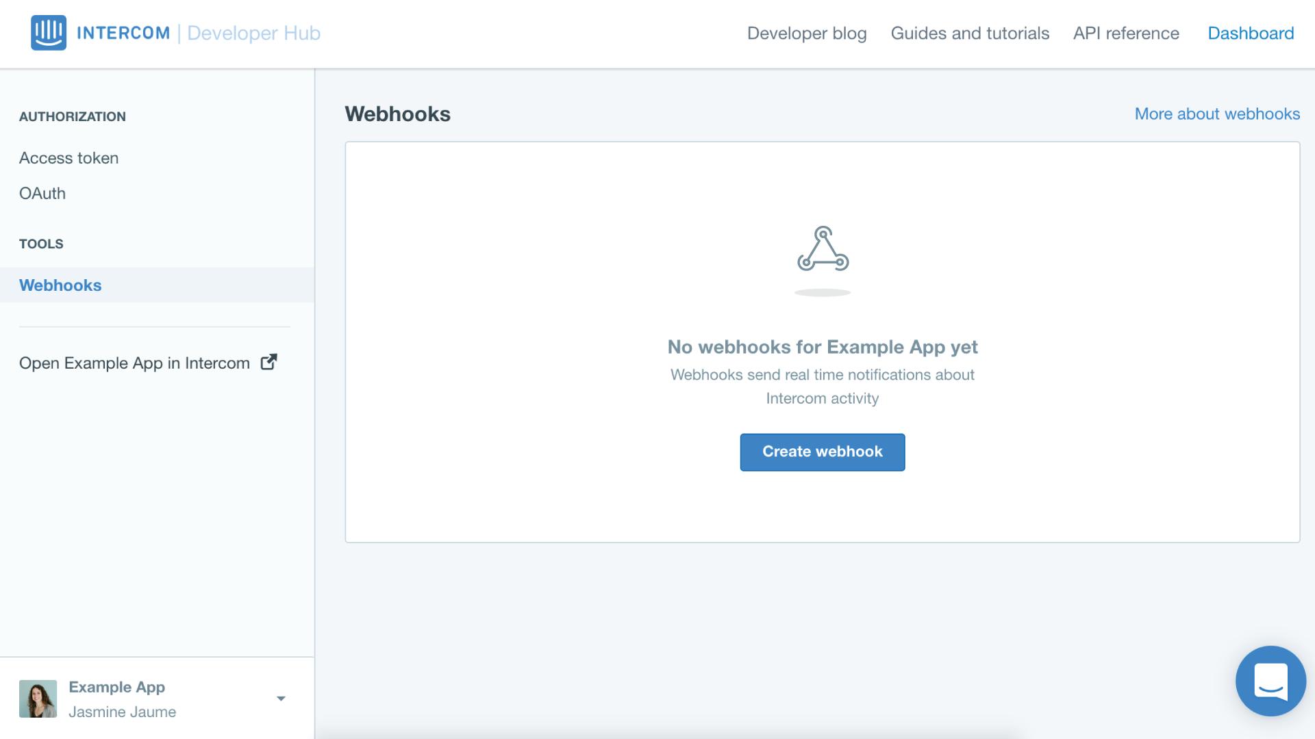 021c8f8 New Create Webhookg