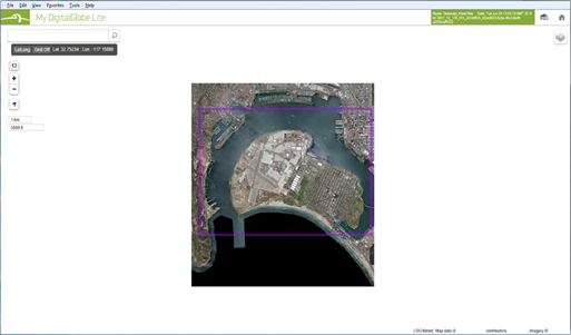 6 Saving and Downloading Your Imagery
