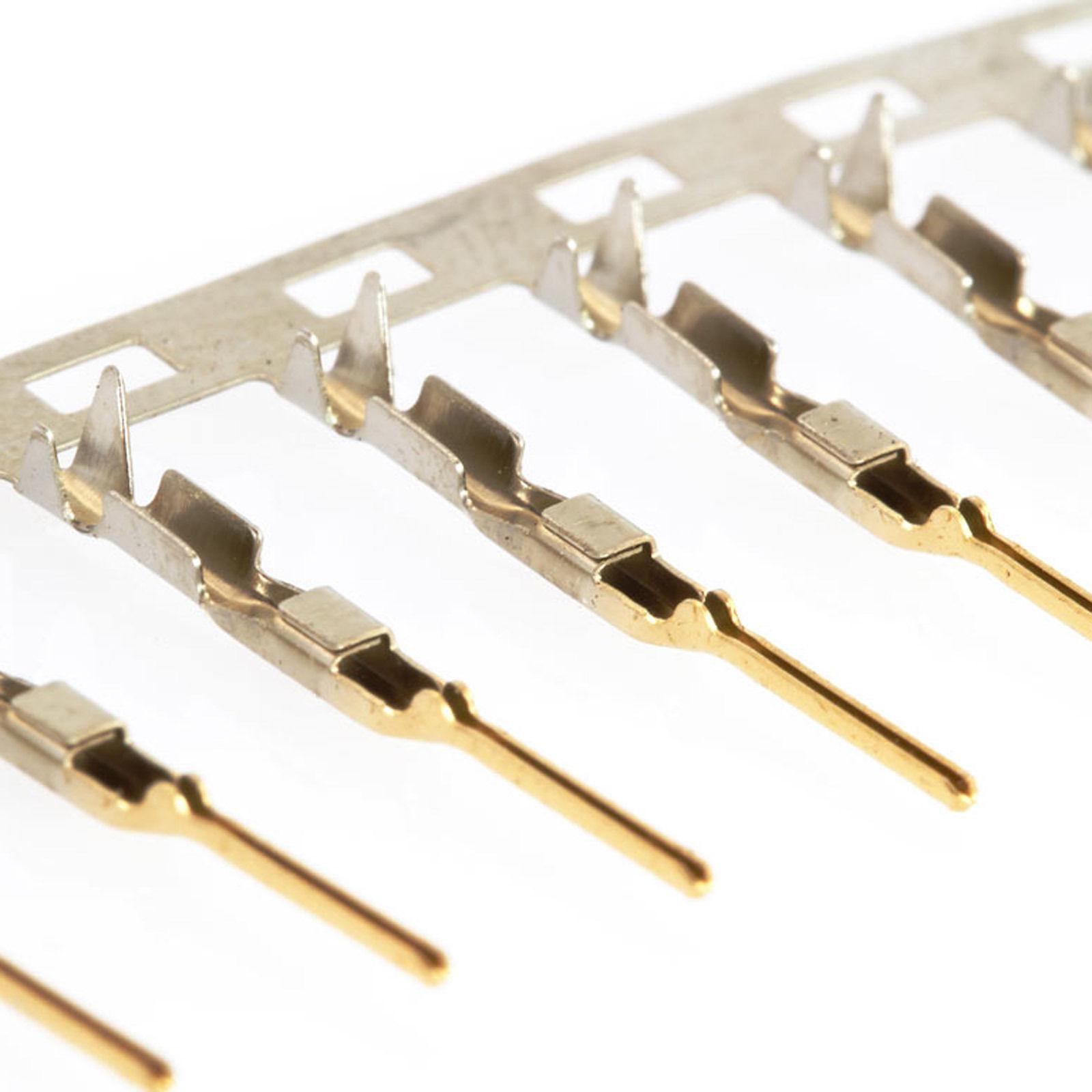 Male Crimp Pins