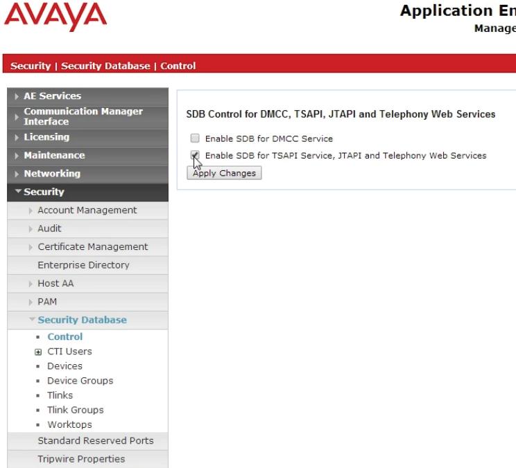 Avaya Cm Server Installation