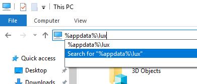 User Guide - Windows