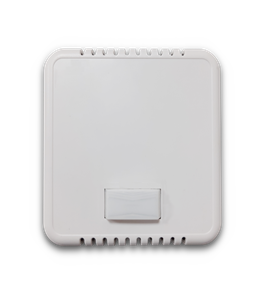 NB-IoT device with CO2, temperature, humidity and presence sensors from IMBUILDING.