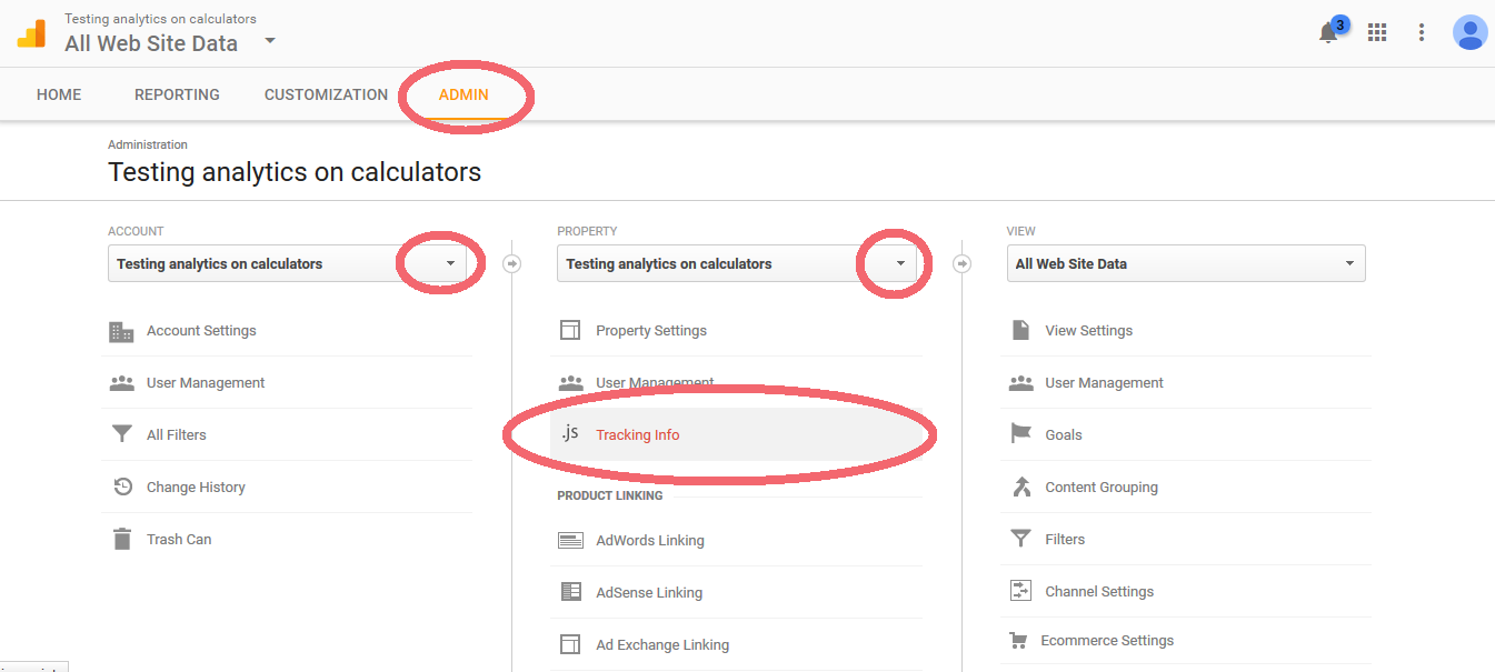 The Ultimate Guide To Clickfunnels Google Analytics
