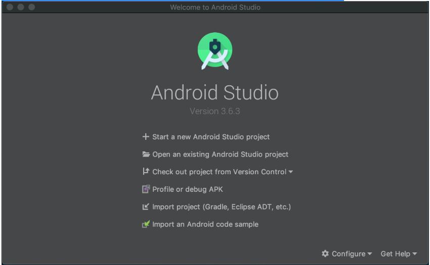 Android Studio 1