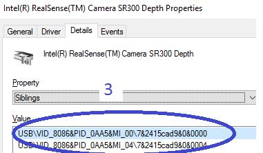 Compiling librealsense for Windows 8 1/10