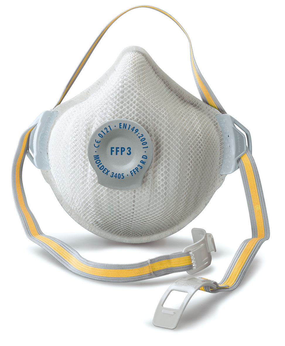 [Moldex Air Plus reusable dust mask](http://www.ebay.co.uk/itm/Moldex-Air-Plus-3405-FFP3-RD-Full-Face-Mask-Reusable-Washable-Dust-Mist-Fume-/331961393685)