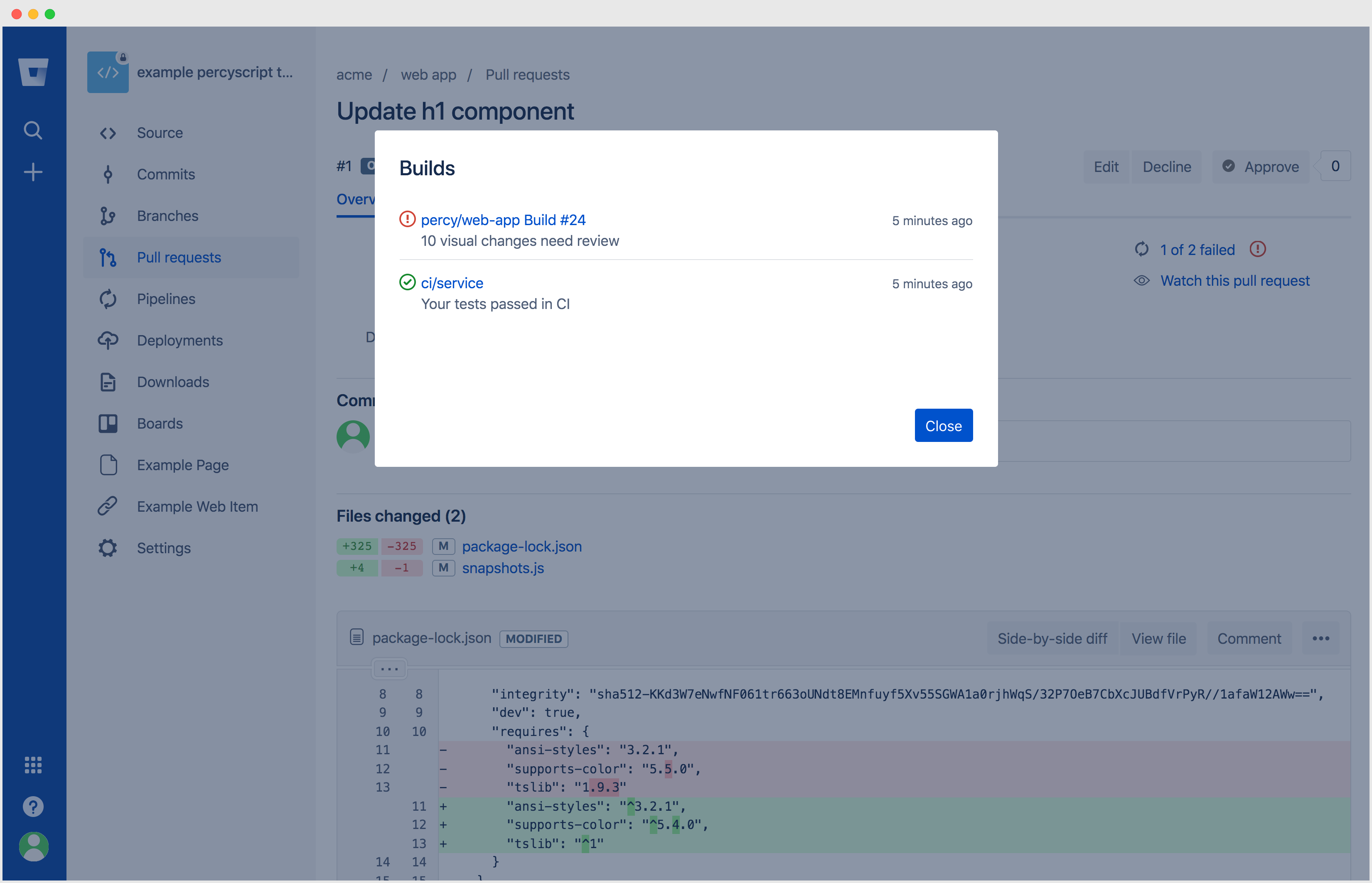 Bitbucket Cloud