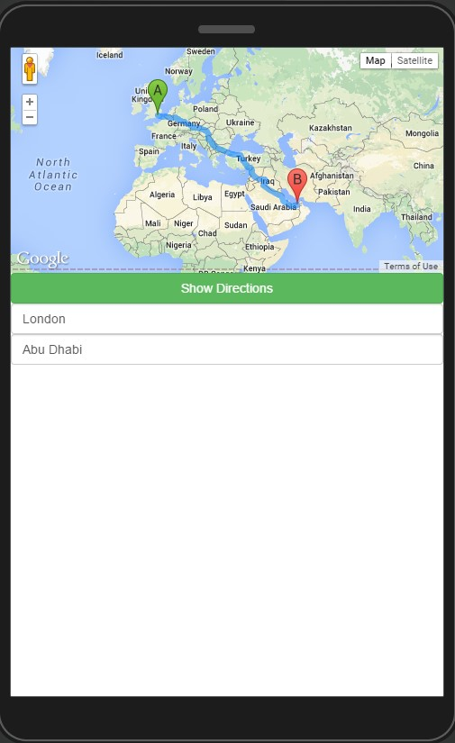Using the Google Maps Component on google livestreet map trinidad, get directions, google latitude, google map request, google map lakeport ca, maps and directions, google mars, google search, google map from to, map with directions, google street view, google mapquest, driving directions, google calendar, google mapa, custom map directions, apple maps directions, bing directions, google earth, mapquest directions,