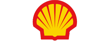Trusted by Shell