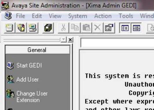 How to Add Users & Groups on CM without an AES – Xima Software