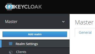 Setting up Keycloak for use with Apicurio