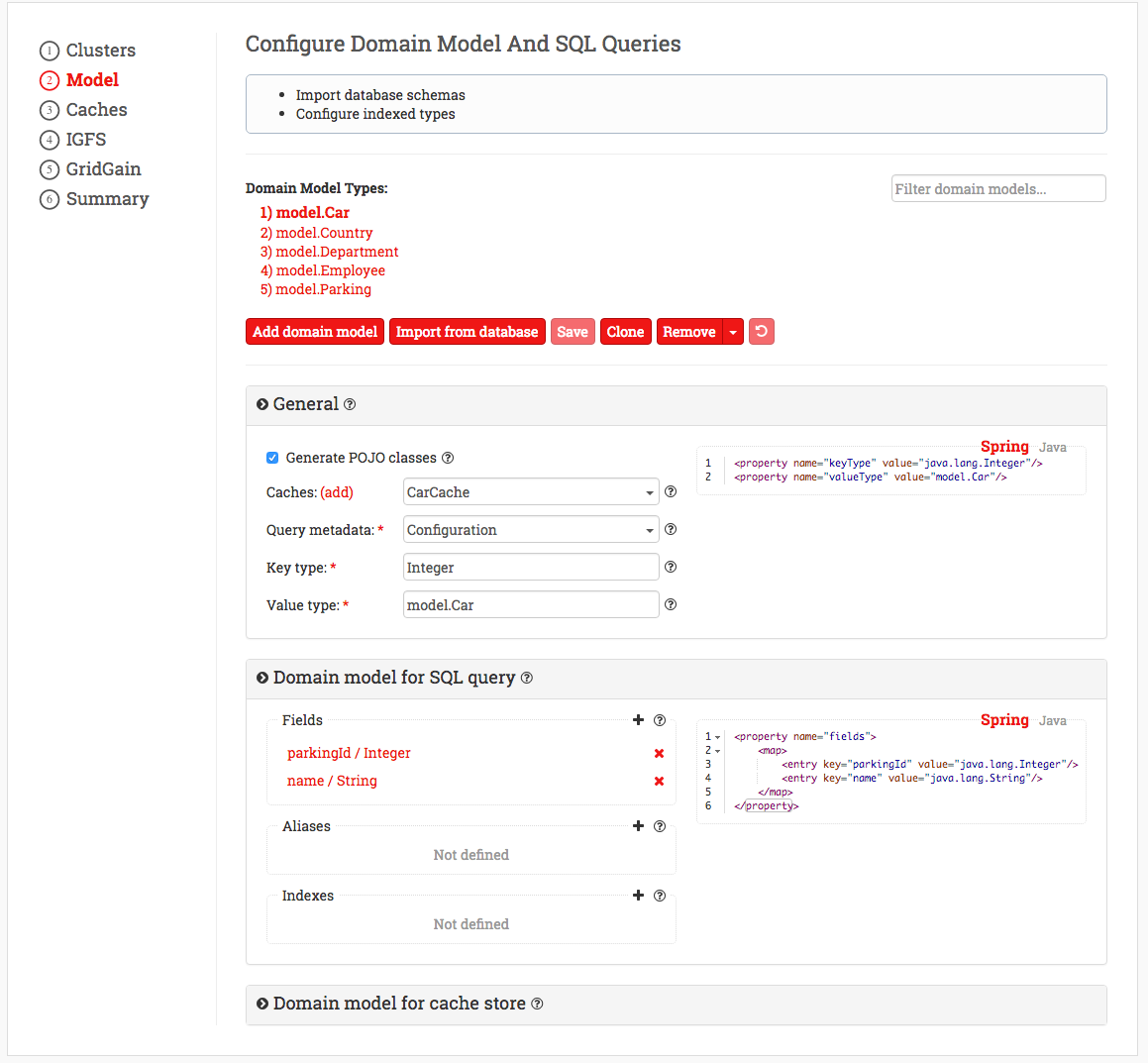 Apache Ignite Tools Documentation