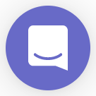 image of mabl's in-app chat icon