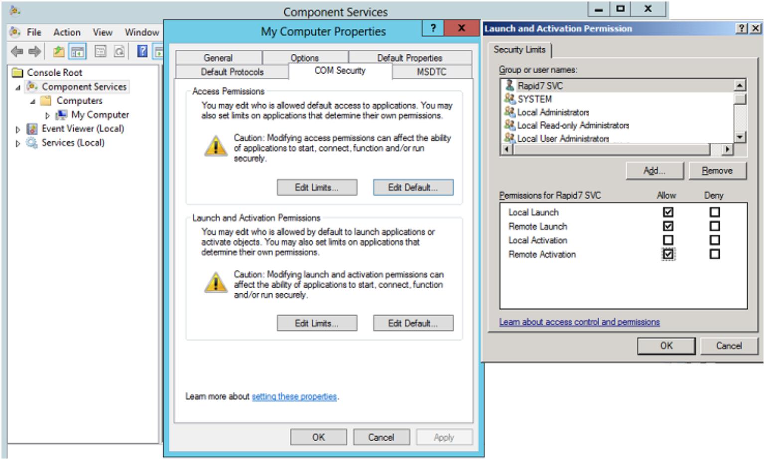 Non-Admin Domain Controller Account