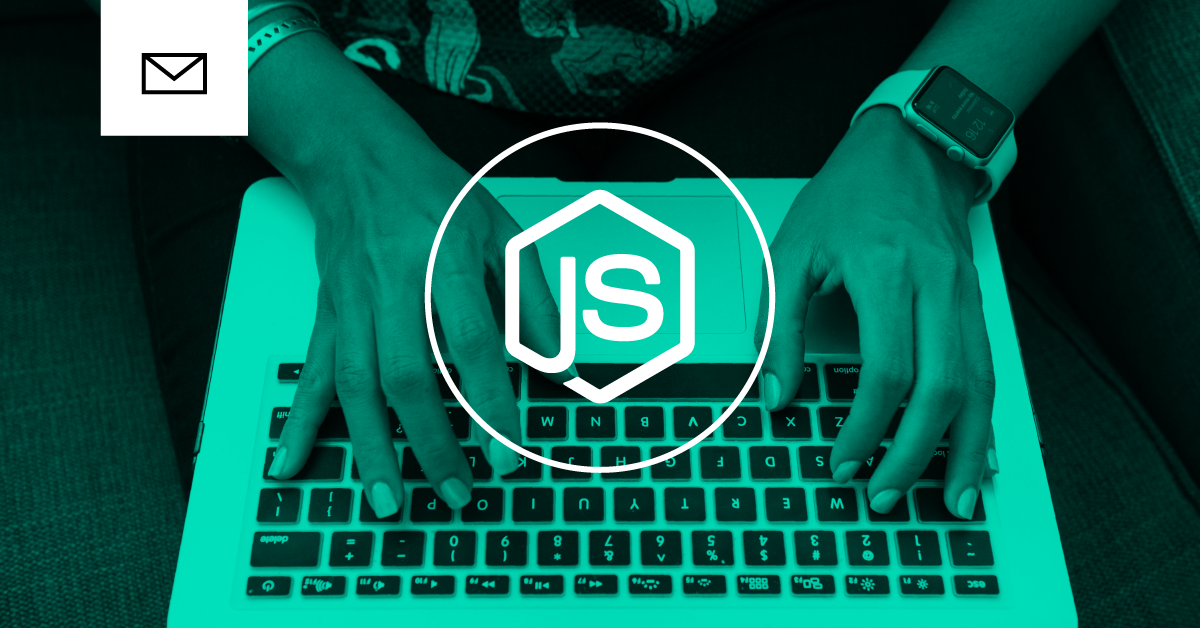 Send an Email With Node js