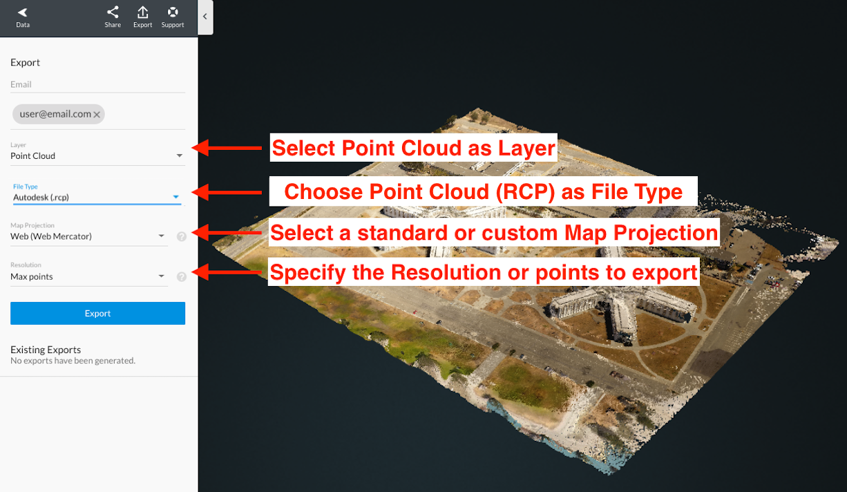 3D Point Clouds