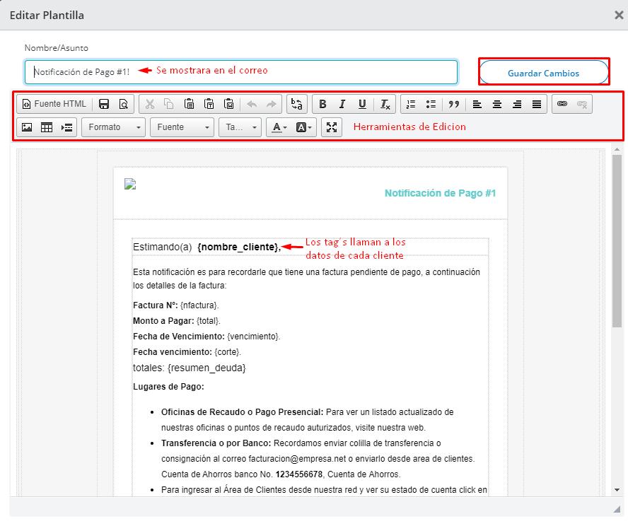 Para probar debe tener configurado su servidor de correos https://docs.mikrosystem.net/docs/servidor-de-correo
