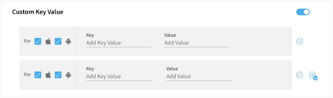 Fig.3 Key Value Pairs
