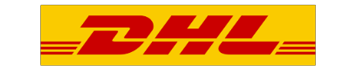 Trusted by DHL