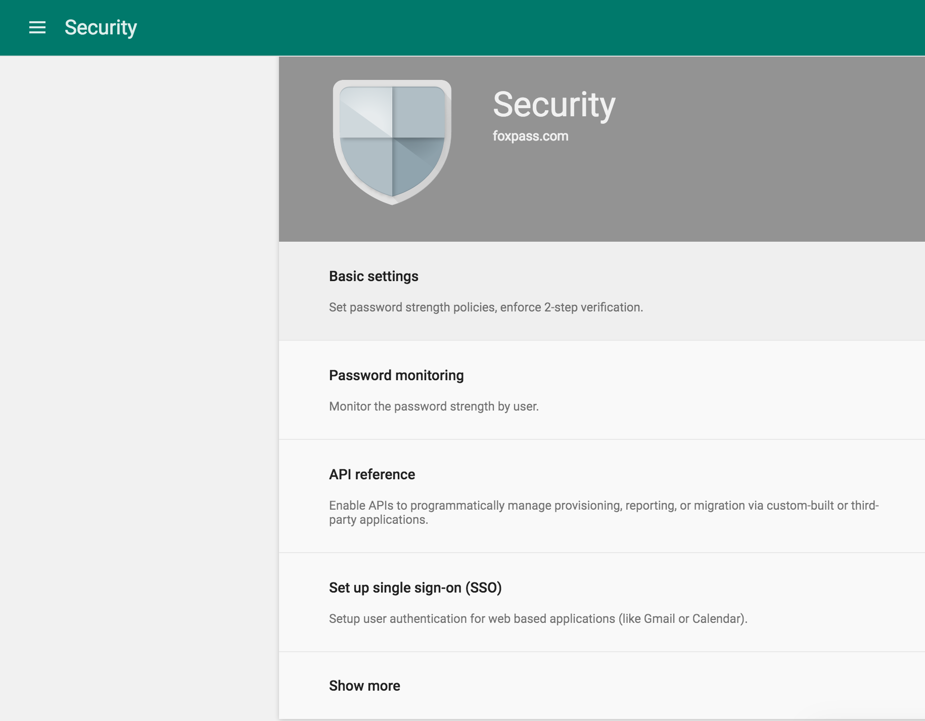 Enabling Less Secure Google Apps