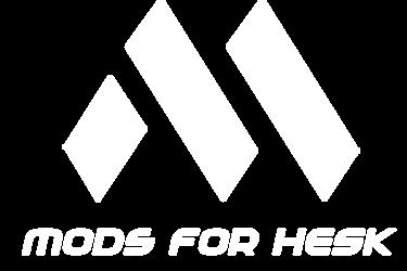 Mods for HESK