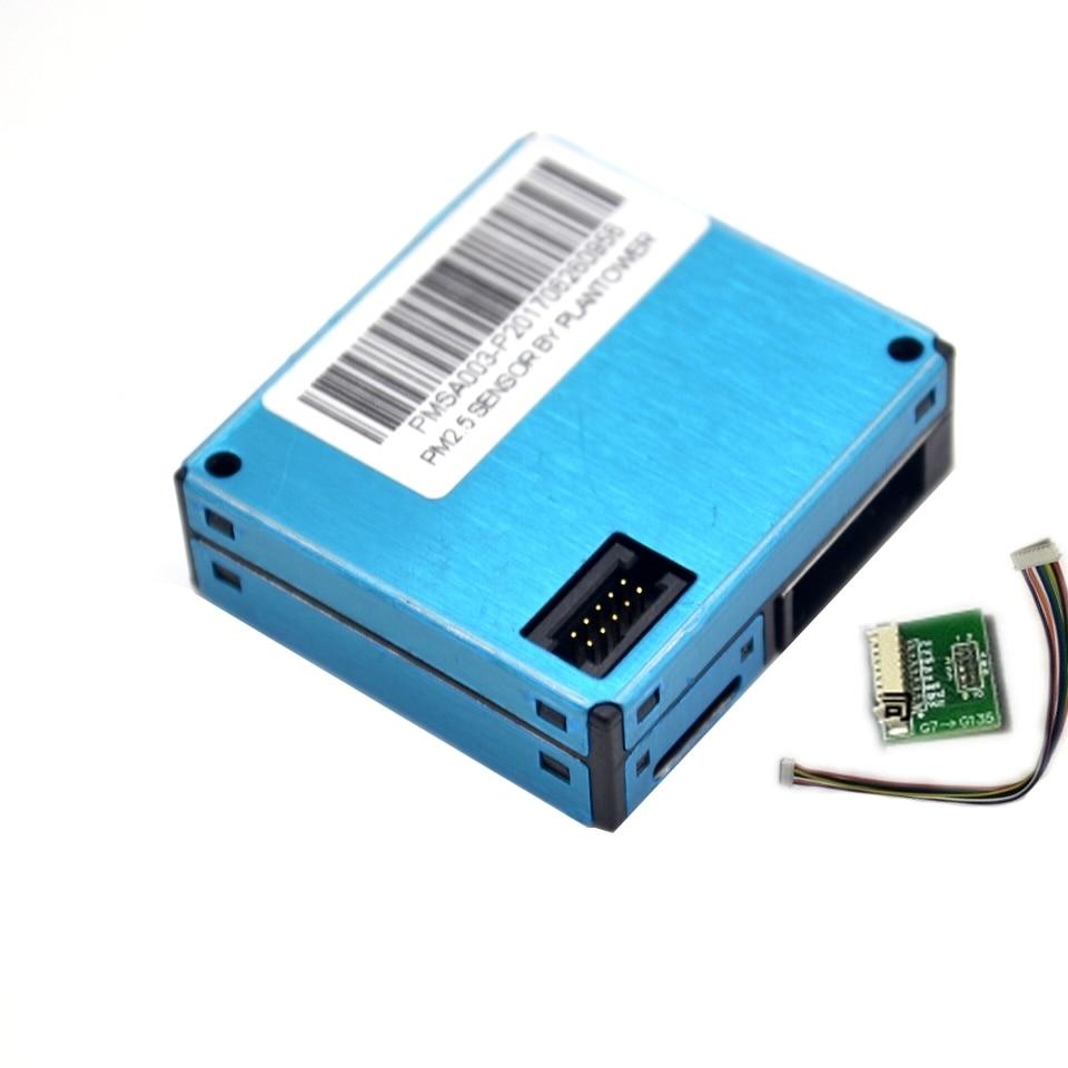 Plantower PMSA003 PM2.5 Laser Dust Sensor