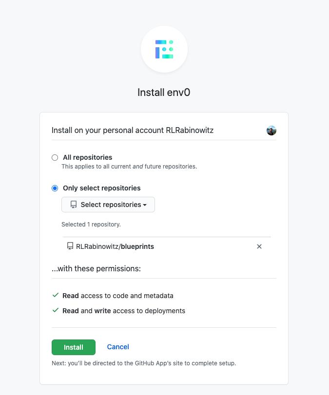 Pick GitHub Repositories