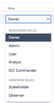 Users and User Roles