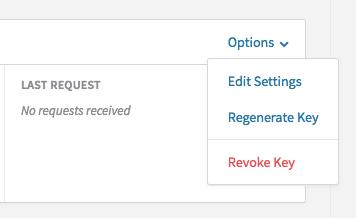 register steam web api key