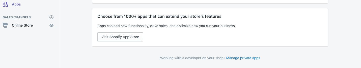 Shopify - Locating Shopify Username, Password & Hostname