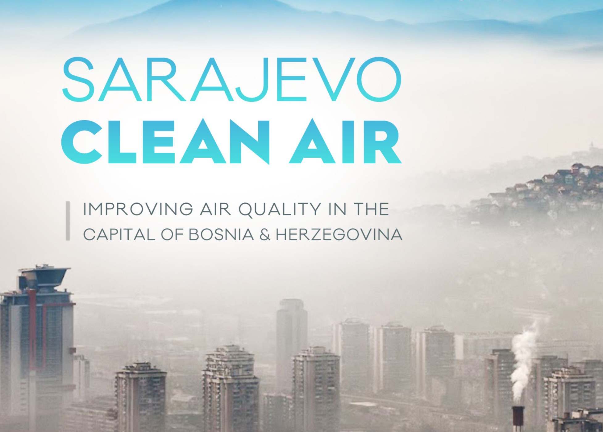 The most polluted capital in Europe
