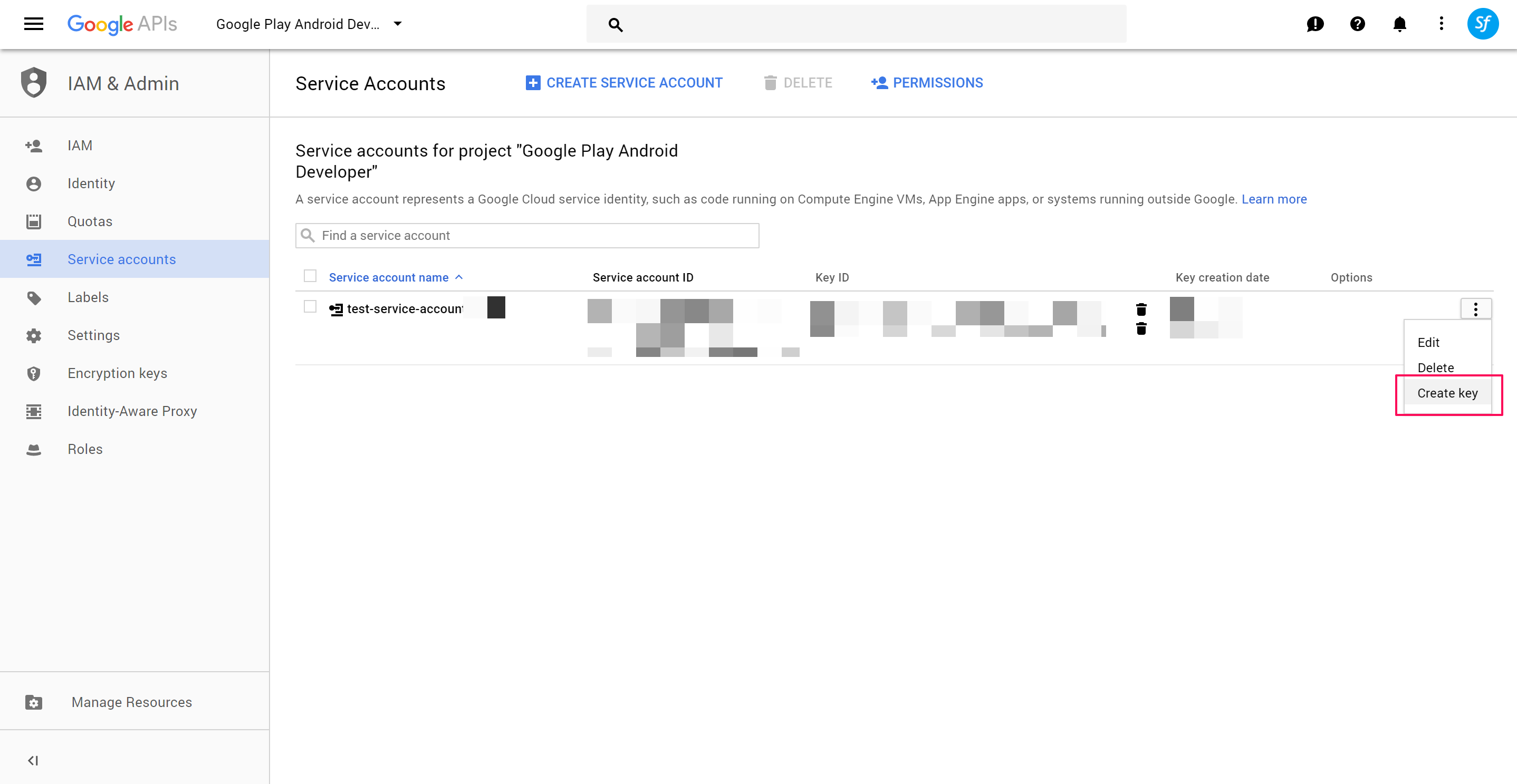 Google Play: Managing and Uploading Binaries for Store