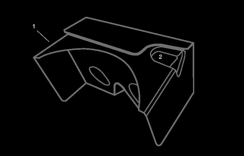 Cardboard (Android & iOS)