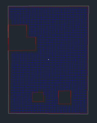 2D wireframe export without Orthoimage JPG baselayer from Scanifly in AutoCAD LT