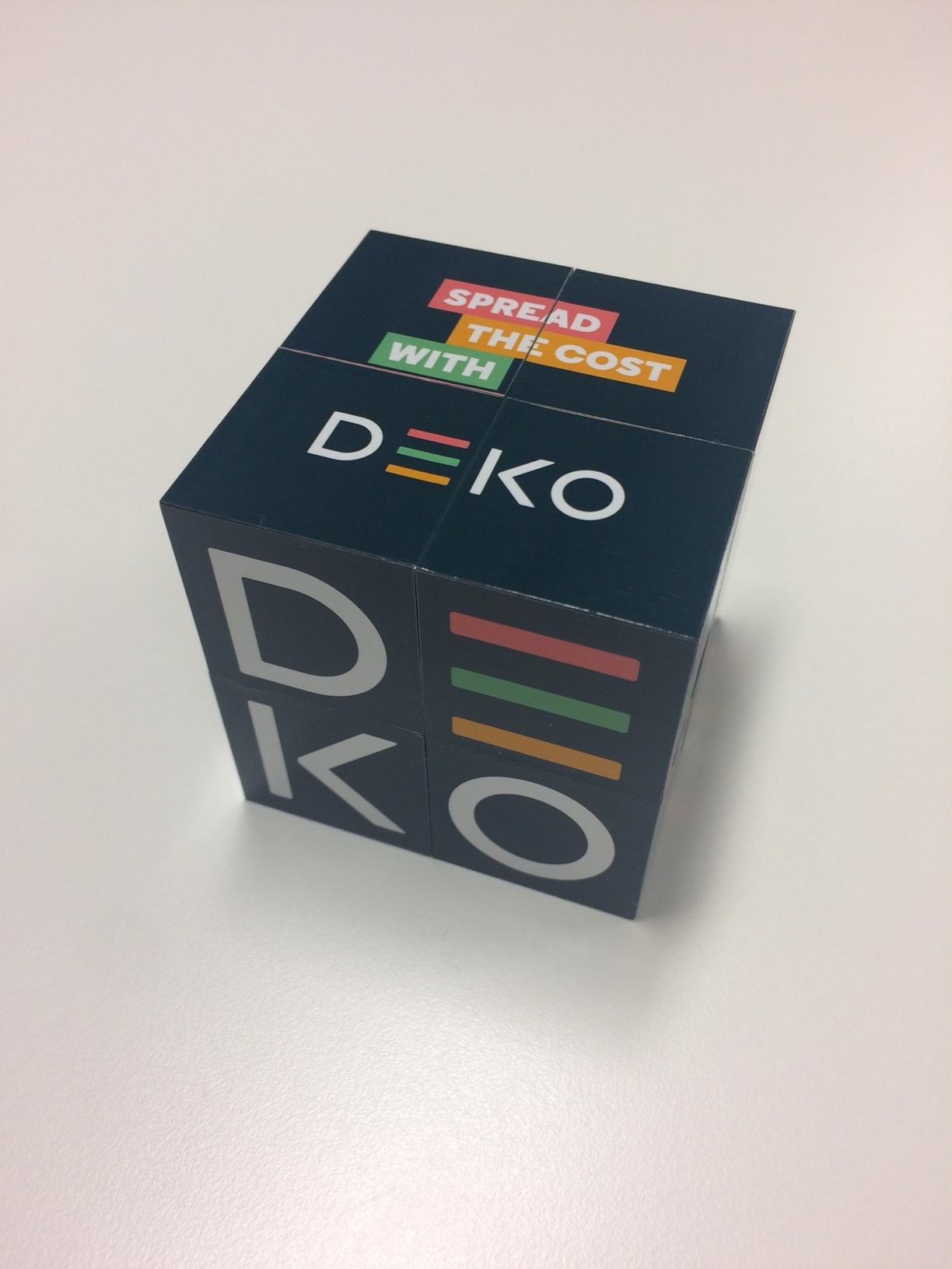 Deko Cube