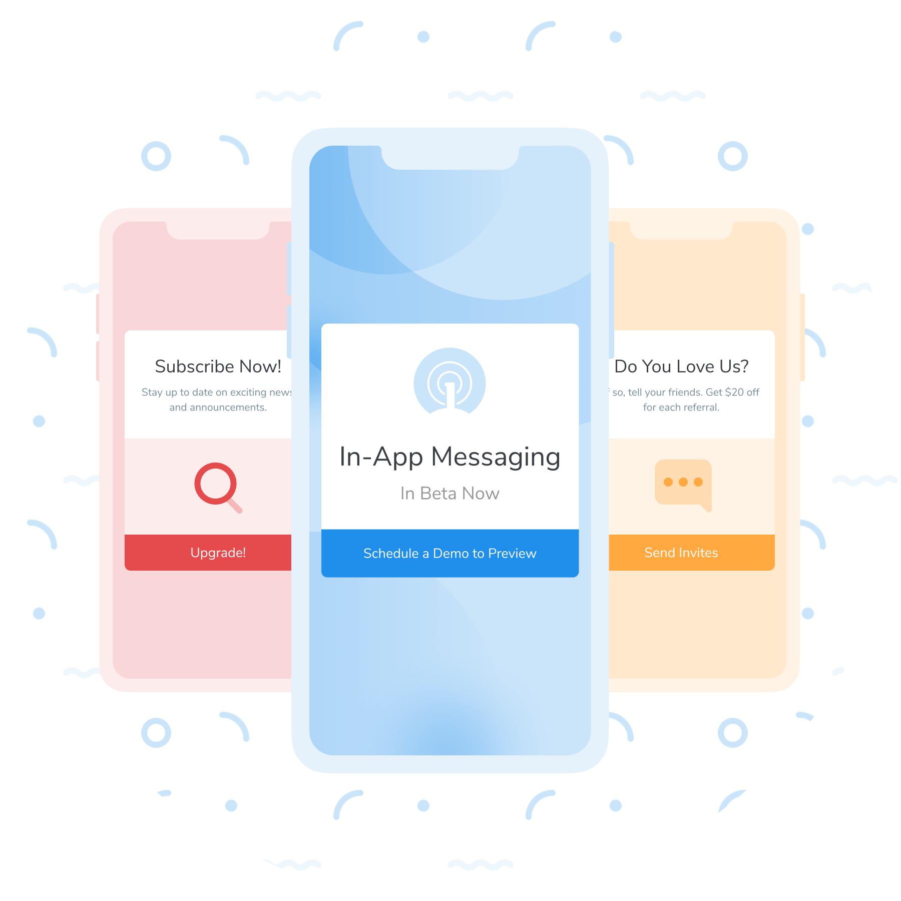 Sending In-App Messages