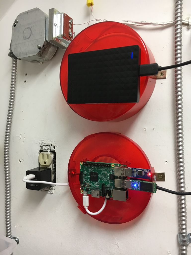 Build A Diy Dropbox