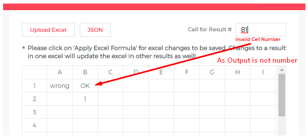 Using Text Search & Date Maths in Outgrow's excel builder
