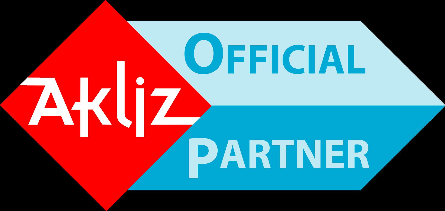 Official Partner Badge