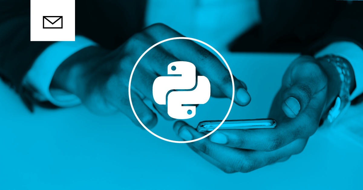 Read an Email Inbox With Python