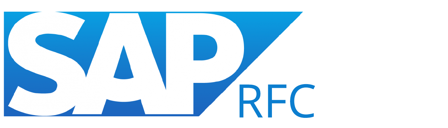 SAP BAPI RFC Command Reference
