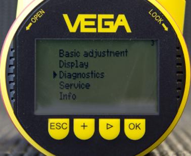 > Diagnostics