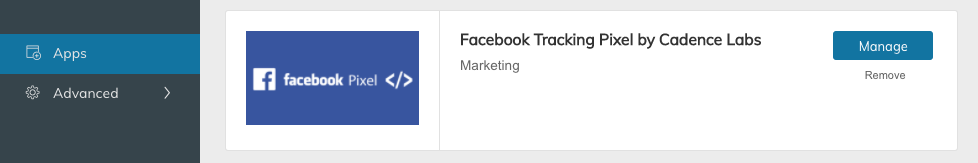 how to add facebook pixel to shopify to track purchases