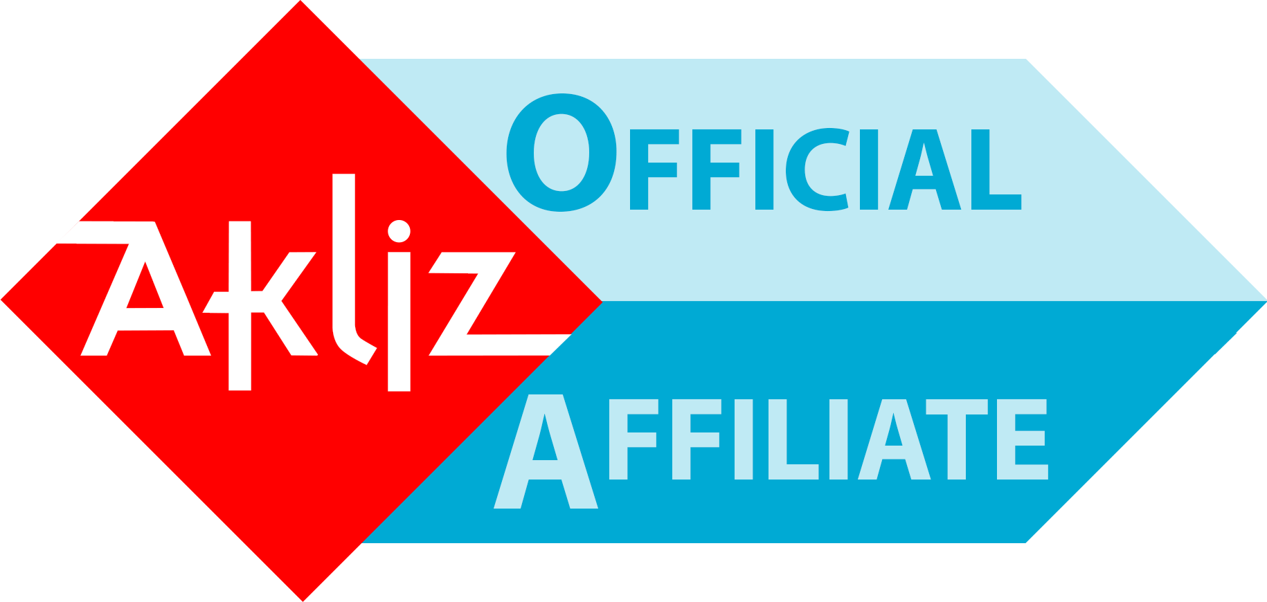 Official Affiliate Badge