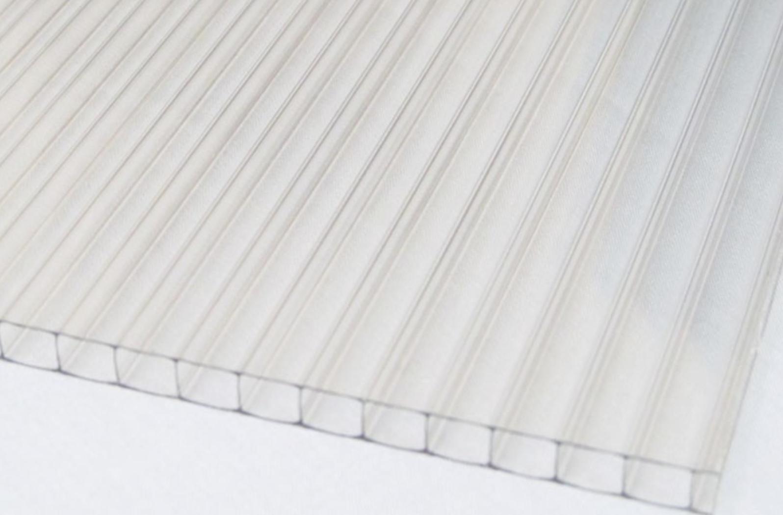 LEXAN THERMOCLEAR sheet