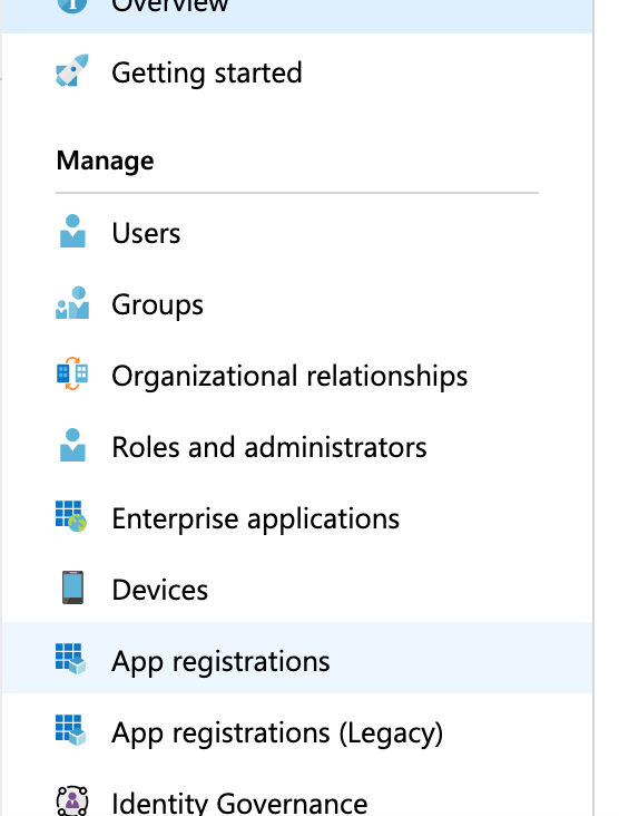 Office365 OAuth Setup with Nylas