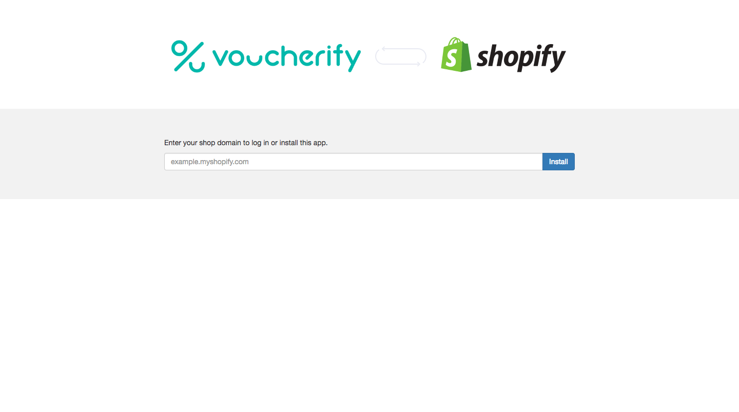 Shopify once you log into your shop you will be asked to give permission for the app to modify orders the app needs that to register a trigger on order payment pooptronica Images
