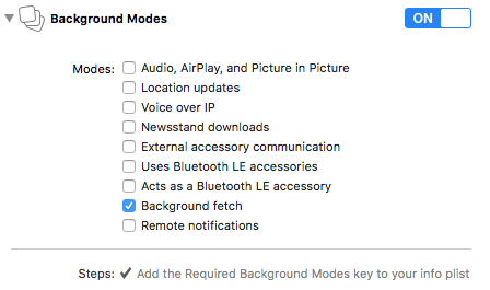 Android 6 0+ permissions · MOCA Developer Portal