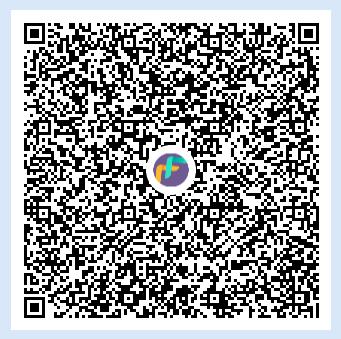 Dynamic GST QR code image