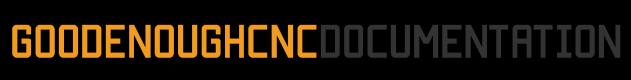 GoodEnoughCNC Hybrid CNC